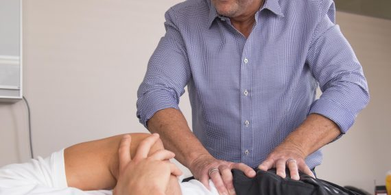 chiro treatment